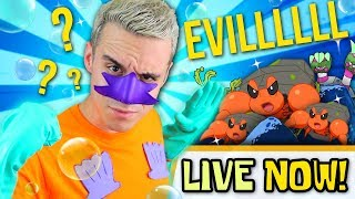 FULL ODDS SHINY HUNTING ~ IS TONIGHT THE NIGHT?! PHASE 4 FOR BINACLE BOY! 🌊 ✨ | Supreme Stream