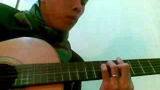 Guitar: ƯỚC MƠ CHO NGÀY MAI