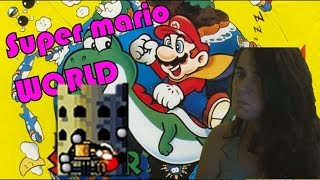 Castillos desesperante! / Super Mario World #2