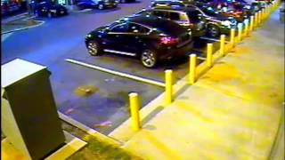 LCSO Releases Surveillance Video of Suspects in Possible Auto Theft Ring