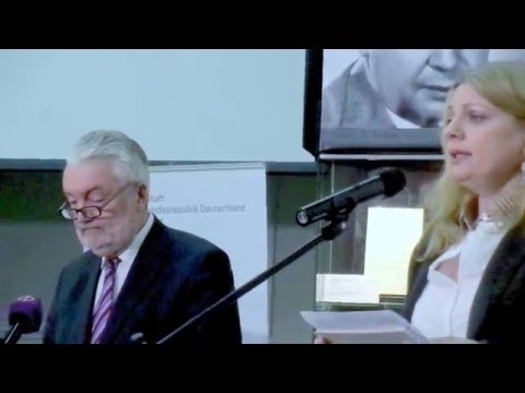 Luther Márton magán végrendelete a Magyar Nemzeti Levéltárban - dr. Heinz-Peter Behr