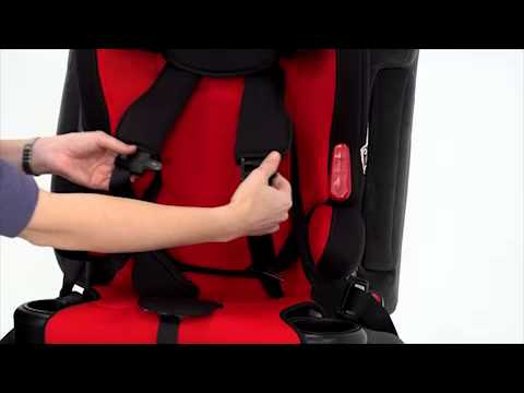 Baby Trend Hybrid 3-in-1 Car Seat