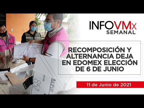 Recomposición y alternancia deja en EDOMÉX elección del6 de junio, gracias a Coalición PAN PRI PRD