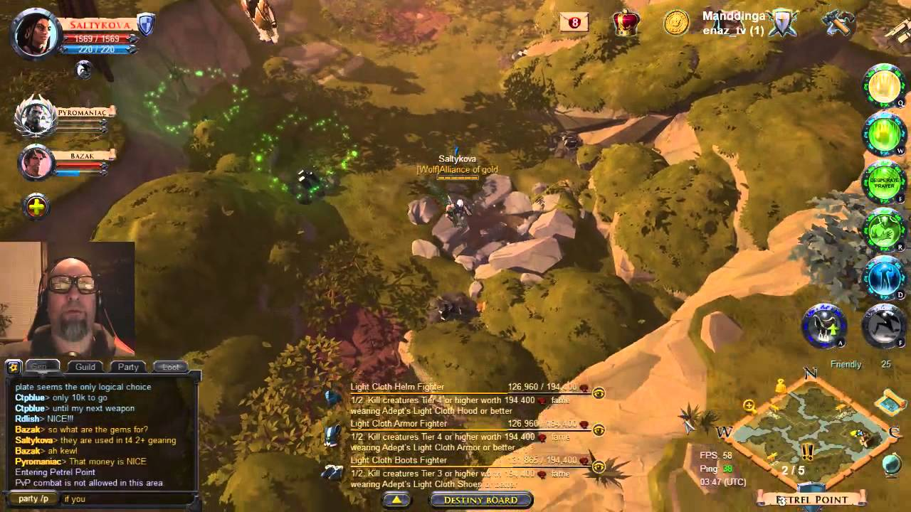 how to build a house albion online