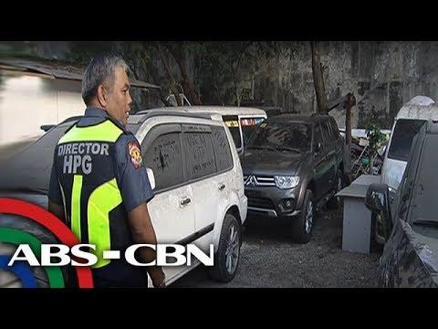 Bandila: Sindikatong nasa likod ng motor vehicle scam, tukoy na