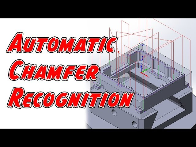 Chamfer Recognition