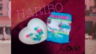 HARIBOスマーフ♡のグミ紹介♡