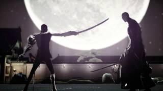 Killer is Dead | ТРЕЙЛЕР | E3 2013