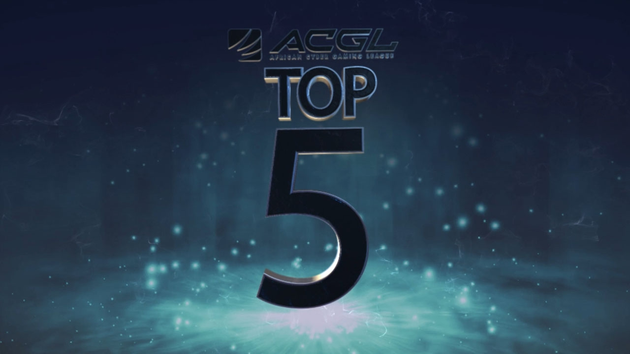 ACGL Top 5 | January - Call of Duty: Infinite Warfare