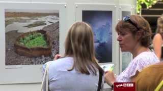 Afaq Travel Photographer of the Year Ep101 آفاق التصوير أثناء السفر