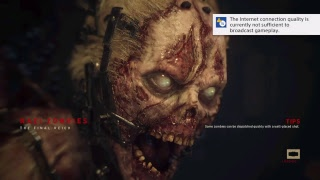 OMFG FIRST TIME AND IM KILLING IT!!!!!!!!!!!!!!!!!! CALL OF DUTY WW2 Zombies - PS4 Only - Road to 25