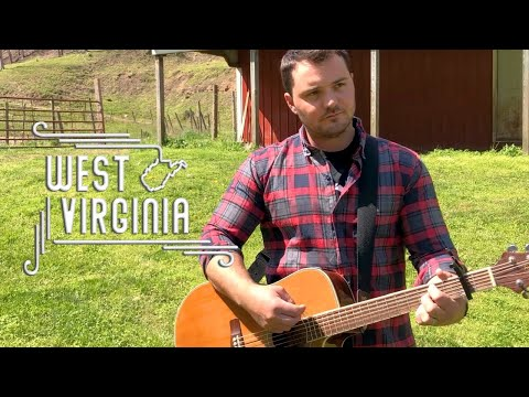 kyle-huffman-|-west-virginia-(official-music-video)