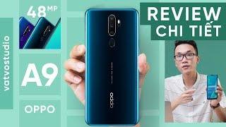 Đánh giá chi tiết OPPO A9 2020: Pin khoẻ, màn hình to, 4 Camera