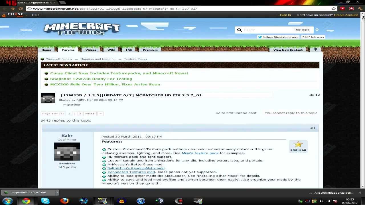 Curse client deutsch  Download for Curse Client