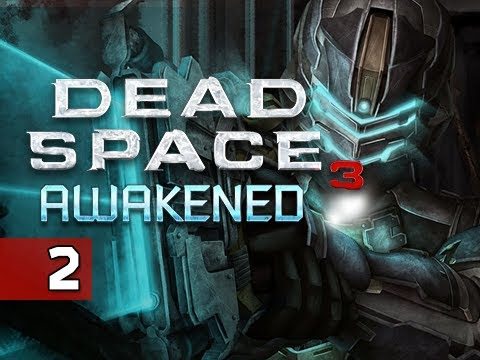 Dead Space 3 Gameplay Walkthrough - Awakened DLC Part 2 ...