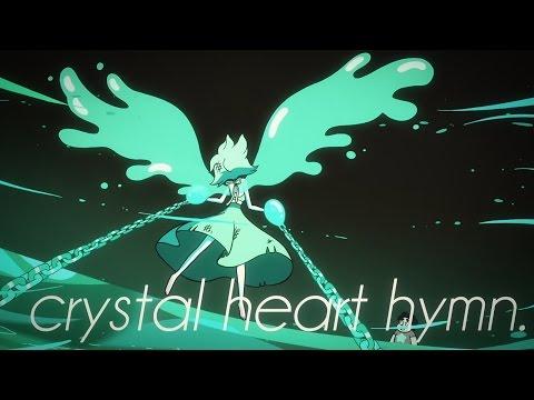 SU   Crystal Heart Hymn.