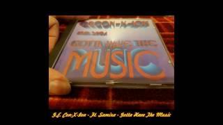 G.E. Con-X-Ion Ft.Samira - Gotta Have The Music (Dancefloor Mix)