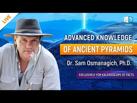 Advanced Knowledge of Ancient Pyramids