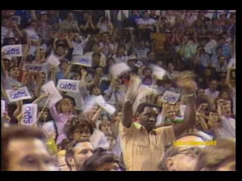 1984-85 Los Angeles Lakers: Return To Glory Part 1/6
