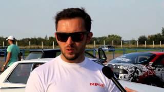 Дима Нагула (Дрифт в аэропорту г. Гродно, 18 августа 2013) | Интервью UDrive.by