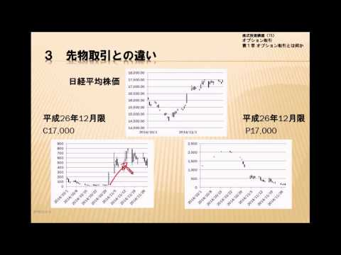 株式投資講座上級