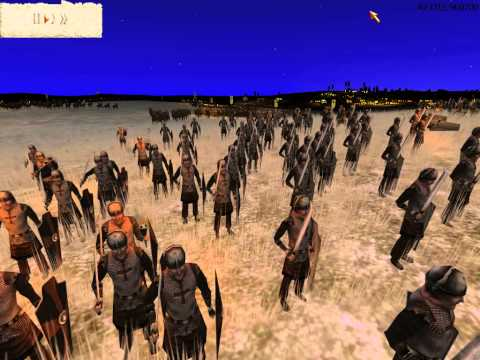 Battle of the Catalaunian Plains 451 |