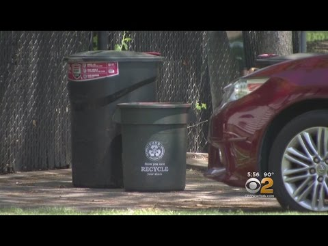 Recycling Scam Targets Long Island Homeowners
