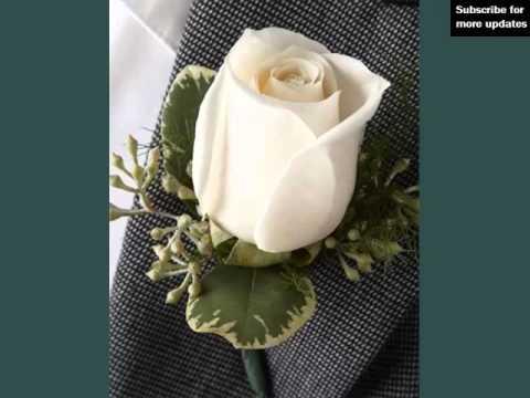 White Garden Rose Boutonniere boutonniere white rose picture collection | boutonniere white rose