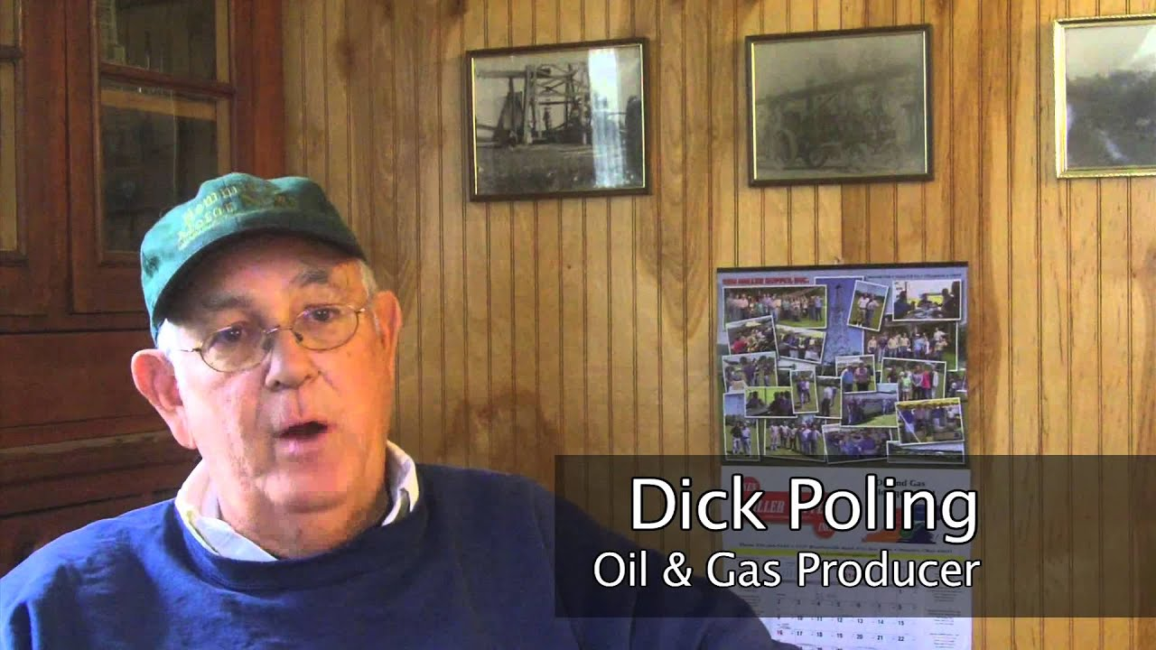 The History of Fracking in Ohio