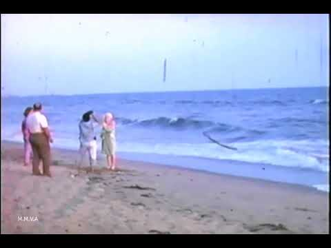 The Last Known Footage Of Marilyn Monroe Before Her Death July 1962