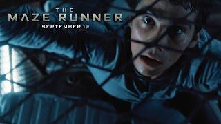 The Maze Runner | Unlock [HD] | 20th Century FOX