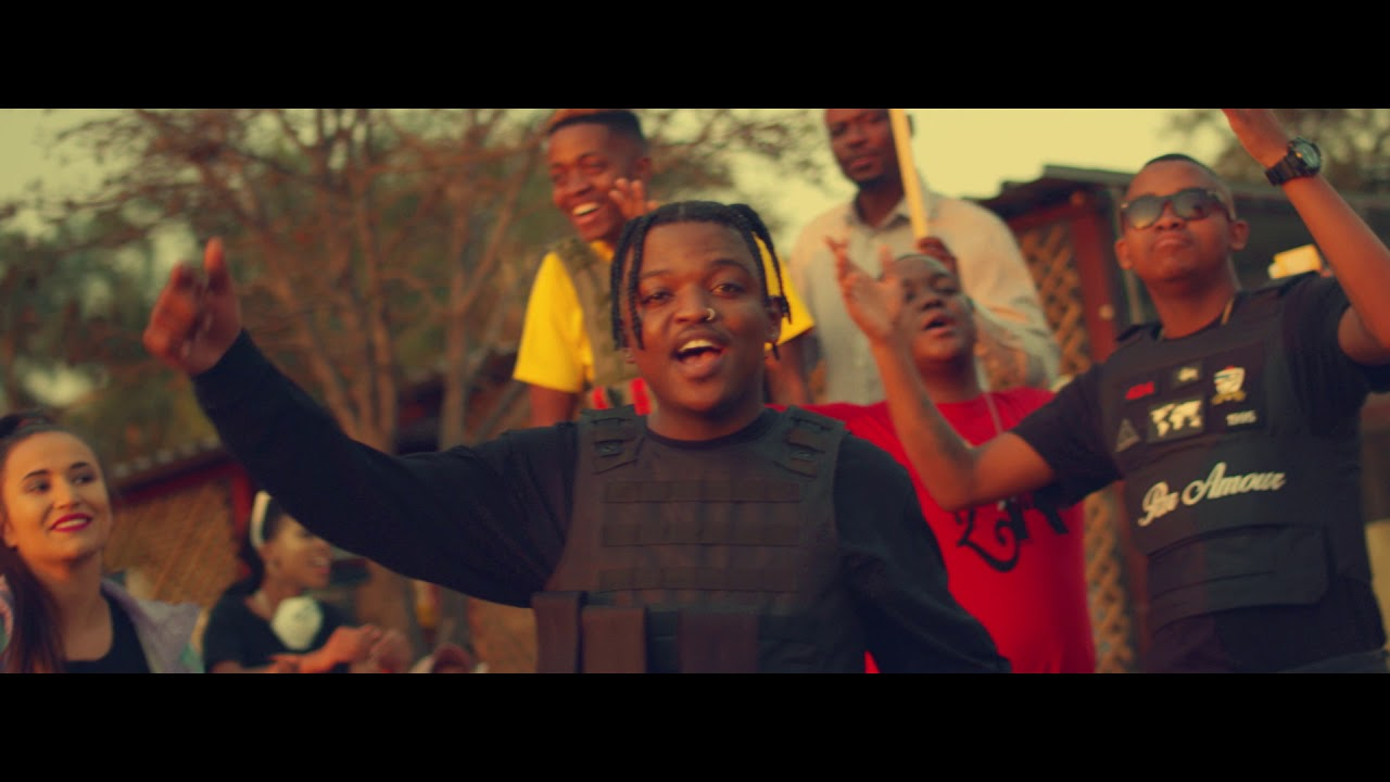 MAJOR LEAGUE DJZ x FOCALISTIC FT. THE LOWKEYS - SHOOTA MOGHEL  (Official Music Video)
