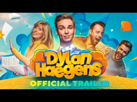 The Movie Of Dylan Haegens! - Trailer