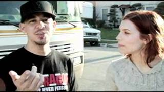 Making of Where d You Go Part 3 - Fort Minor