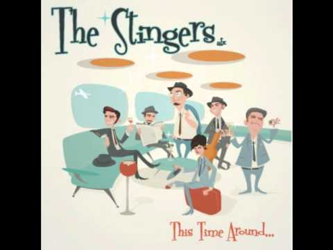 The Stingers Atx - Sing For Me