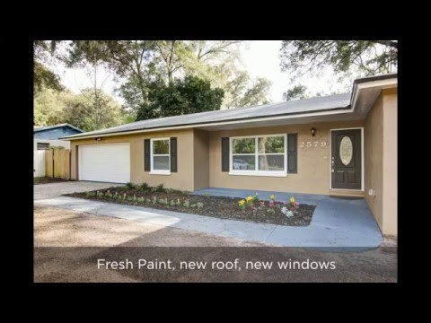 Lakeside Estates Home For Sale In Orange Park FL