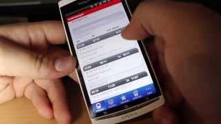 DB Navigator - Deutsche Bahn App im Test - die besten android apps screenshot 2