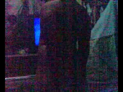 Howard Allen Move it Dance