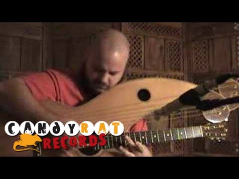 Andy McKee - Into the Ocean - www.candyrat.com