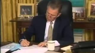Die Familie Bush - Eine amerikanische Dynastie - Teil 6