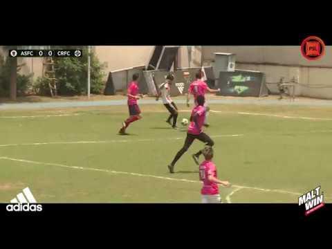 Maltwin Match Highlights: All Stars FC vs Camden Rovers FC