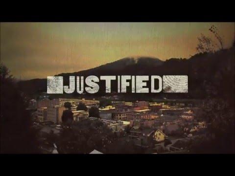 Justified - Générique