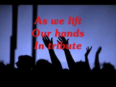 Our Sacrifice of Praise