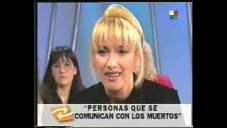 Alejandro Borgo - Comunicación con los muertos - Sin vueltas (22-05-1998)