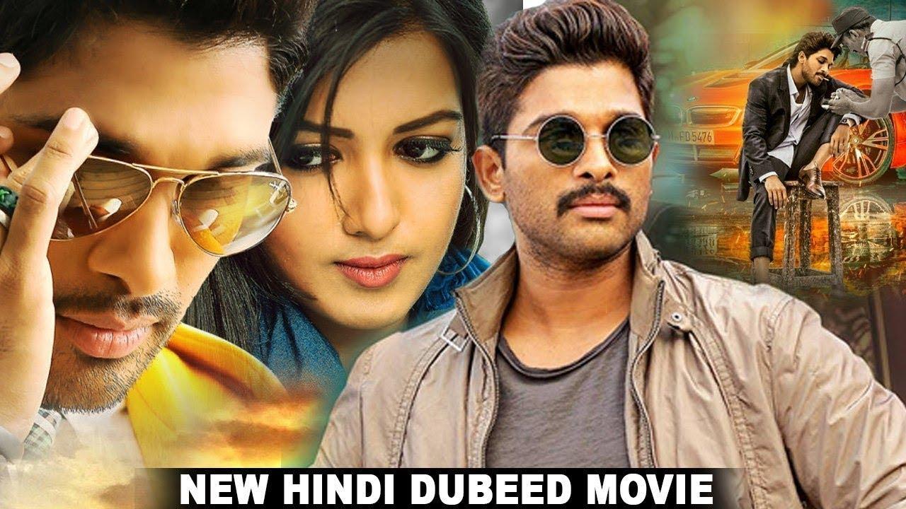 New South Hindi Dubbed Movie 2020 Youtube