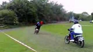 round 1 nd c90 endurance racing 2007