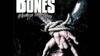 The Bones - Bones City Rollers