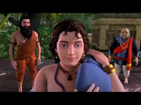 Swami Ayyappa  Basic Story Full