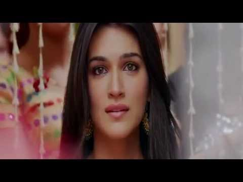 Tabah - Female Version - Heropanti - Movie Cut