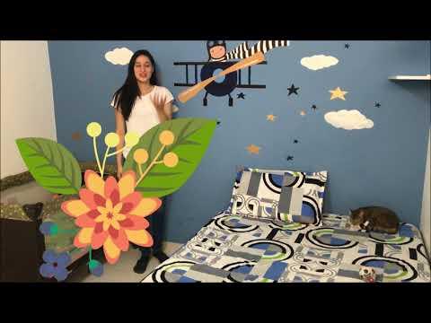 Au pair China - Claudia Arboleda